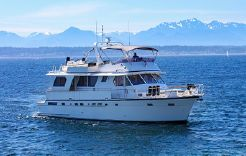 1988 Sea Ranger Pilothouse CPMY