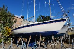 1989 Westerly Storm 33