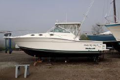 1998 Wellcraft Coastal 3300