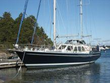 1991 Nauticat 521