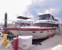 1988 Transpacific Marine CORSICAN 46