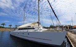 1984 Catamaran Custom