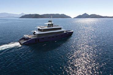 2020 Custom Floating Life K41