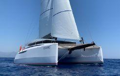 2021 Delta Catamarans F40-XX