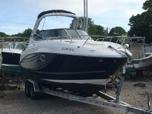2011 Sea Ray Sundancer 260