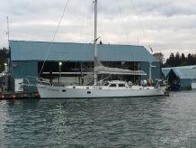 1987 Herreshoff Marco Polo 55
