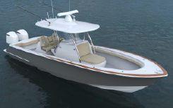 2021 Valhalla Boatworks V-33 (TBD)