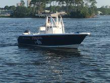 2011 Sea Hunt Triton 225