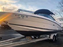 2007 Sea Ray 270 Select EX