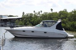 2003 Wellcraft 3700 Martinique