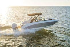 2019 Sea Ray 250 SDX-OB
