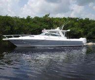 2012 Intrepid 430 Sport Yacht