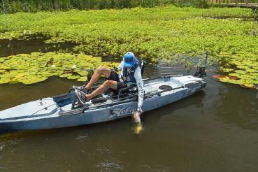 2021 Hobie Pro Angler 14 with 360 Technology