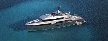 2020 Custom Floating Life K47