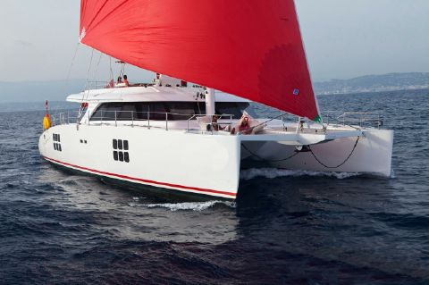 2011 Sunreef 70 - Sunreef 70