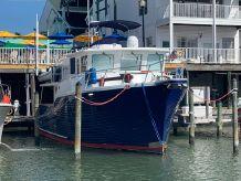 2003 Magna Marine Nova Scotia 47