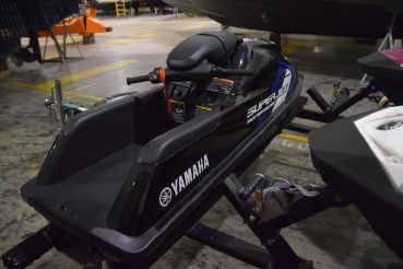 2014 Yamaha Waverunner SuperJet
