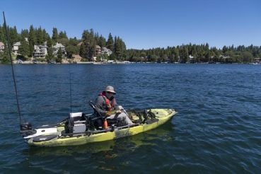 2020 Hobie Pro Angler 12 with 360 Technology