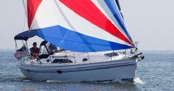 2021 Catalina 355