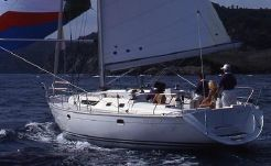 1995 Jeanneau Sun Odyssey 45.1