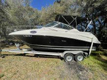 2011 Sea Ray 240 Sundancer