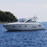 2012 Sealine SC47