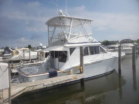 Chris-Craft 392 Commander