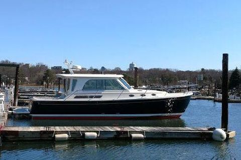 2015 Back Cove 37 Express