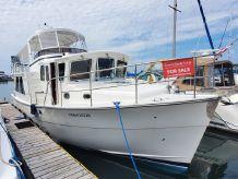 2013 Helmsman 38 Pilothouse Trawler