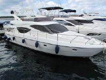 2007 Ferretti Yachts 500