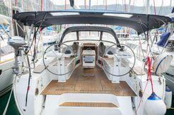 2012 Bavaria 45 Cruiser