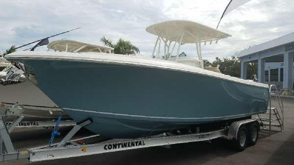 2018 Sailfish 270 CC Port Orange, Florida - Atlantic Marine