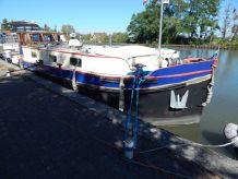 2007 Barge Live aboard
