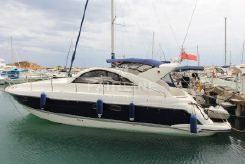 2007 Fairline Targa 38 Open