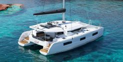 2021 Lagoon 46-available