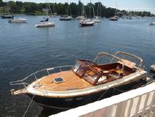 2009 Windsor Craft 36 OPEN Downeast Express