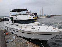 1990 Hi-Tech Motor Yacht
