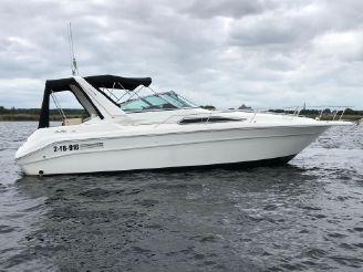 1991 Sea Ray 310 DA