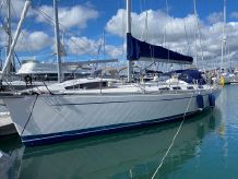 2003 Sweden Yachts 42