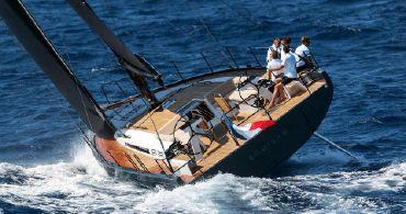 2020 Beneteau First Yacht 53