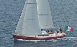 2006 North Wind 58 SLOOP