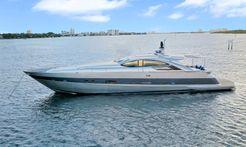 2001 Pershing Motoryacht