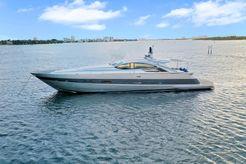 2001 Pershing Motor Yacht