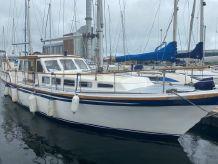 1986 Seafinn 411