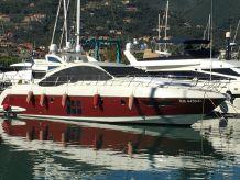 2009 Azimut 62S