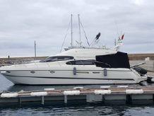 2000 Cranchi Cranchi Atlantique 48