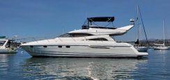 2001 Viking Princess Sport Cruiser