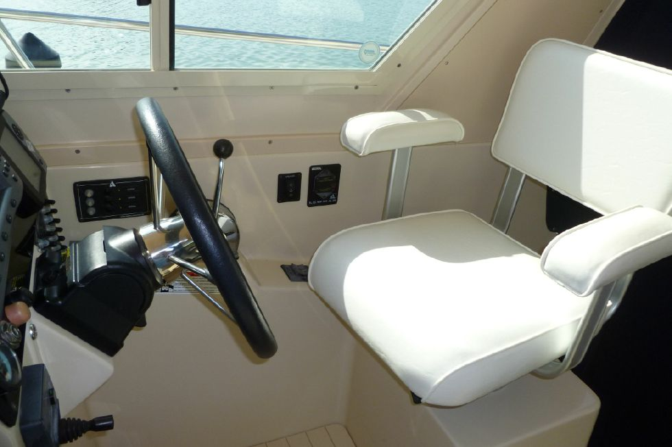 2006 Albin 28 TE W / Cummins QSB 380 28 Boats for Sale
