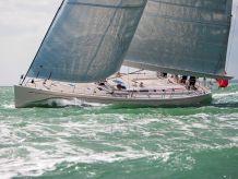 2001 Swan 80
