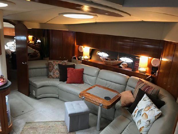2005 Cruisers Yachts BoatsalesListing Buy